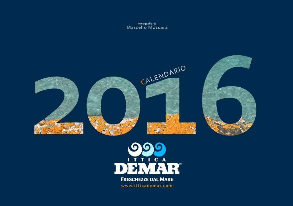 DEMAR 2016